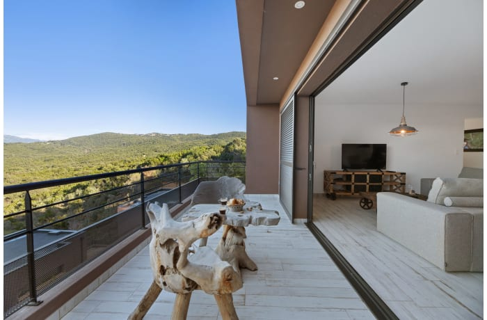 Apartment in Villa Monte Rotondo, Grosseto-Prugna - 26