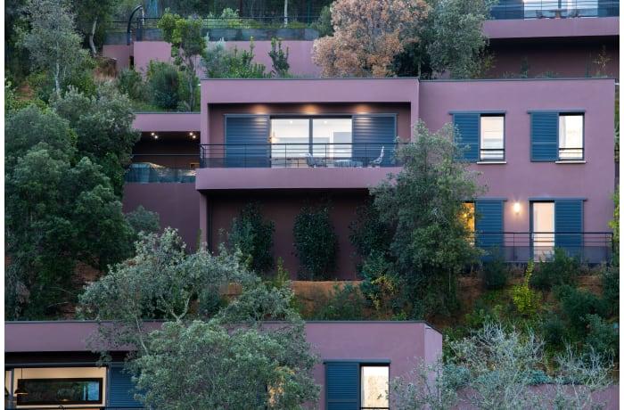 Apartment in Villa Monte Rotondo, Grosseto-Prugna - 41
