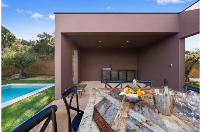 Apartment in Villa Monte Rotondo, Grosseto-Prugna - 6