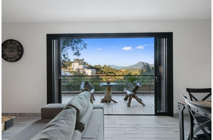Apartment in Villa Monte Rotondo, Grosseto-Prugna - 35