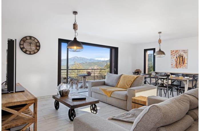 Apartment in Villa Paglia Orba, Grosseto-Prugna - 6