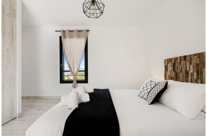 Apartment in Villa Paglia Orba, Grosseto-Prugna - 10