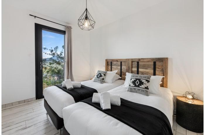 Apartment in Villa Paglia Orba, Grosseto-Prugna - 16
