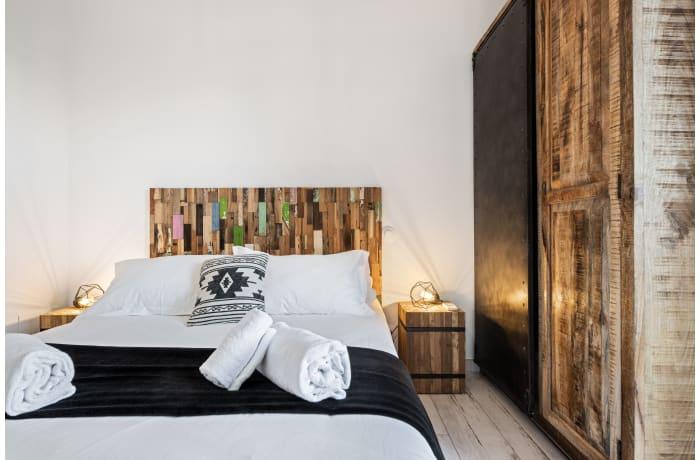 Apartment in Villa Paglia Orba, Grosseto-Prugna - 15