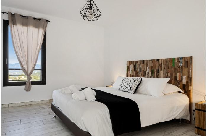 Apartment in Villa Paglia Orba, Grosseto-Prugna - 9