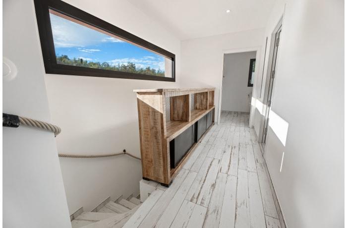 Apartment in Villa Paglia Orba, Grosseto-Prugna - 21