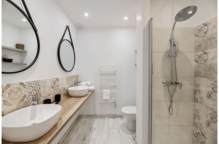 Apartment in Villa Paglia Orba, Grosseto-Prugna - 17