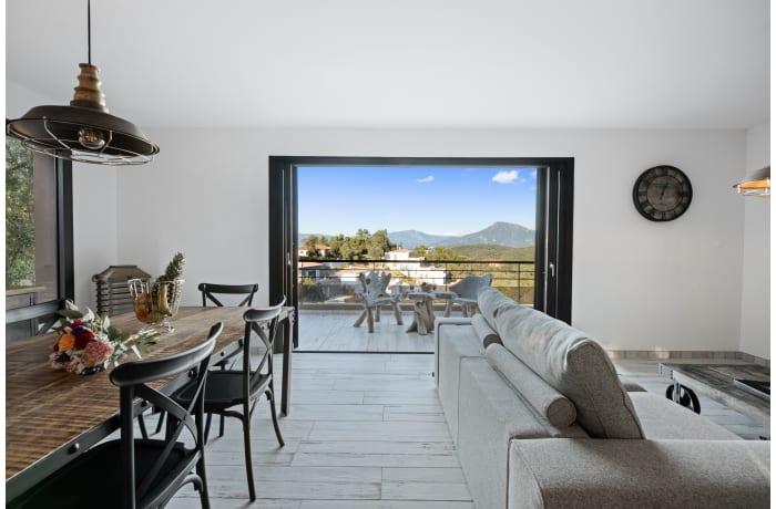Apartment in Villa Paglia Orba, Grosseto-Prugna - 34