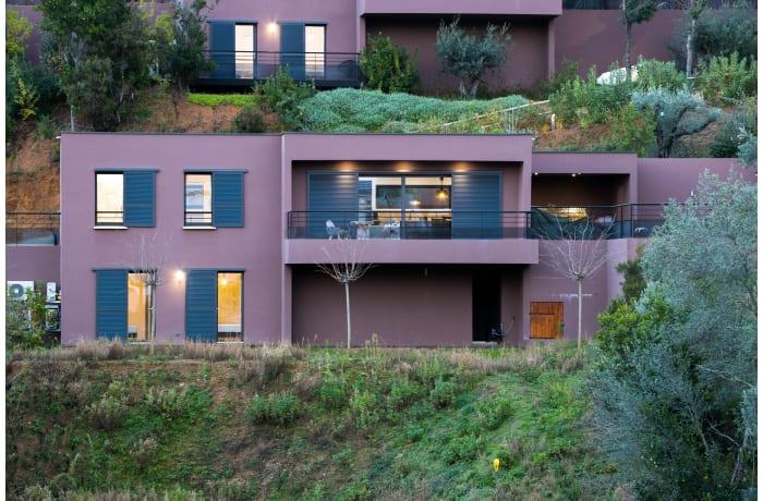 Apartment in Villa Paglia Orba, Grosseto-Prugna - 32