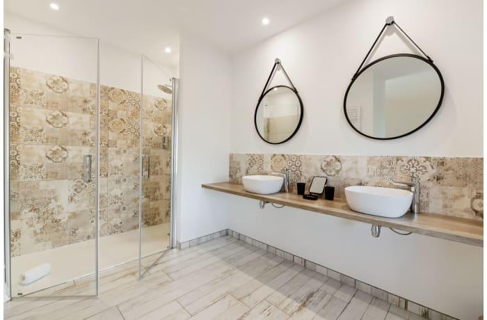 Apartment in Villa Paglia Orba, Grosseto-Prugna - 12