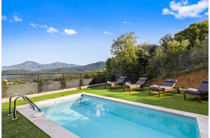 Apartment in Villa Paglia Orba, Grosseto-Prugna - 4