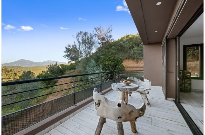 Apartment in Villa Paglia Orba, Grosseto-Prugna - 38