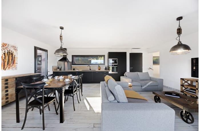 Apartment in Villa Paglia Orba, Grosseto-Prugna - 33