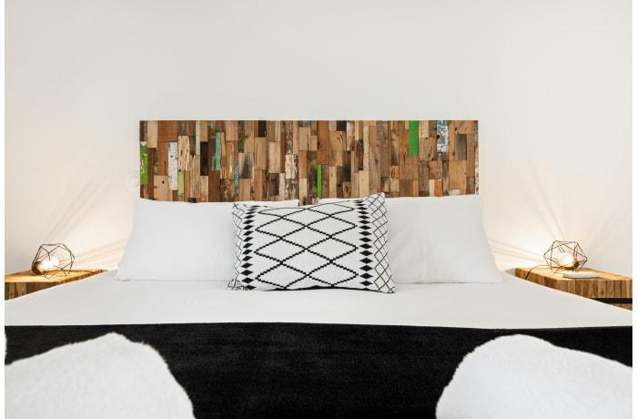 Apartment in Villa Paglia Orba, Grosseto-Prugna - 11