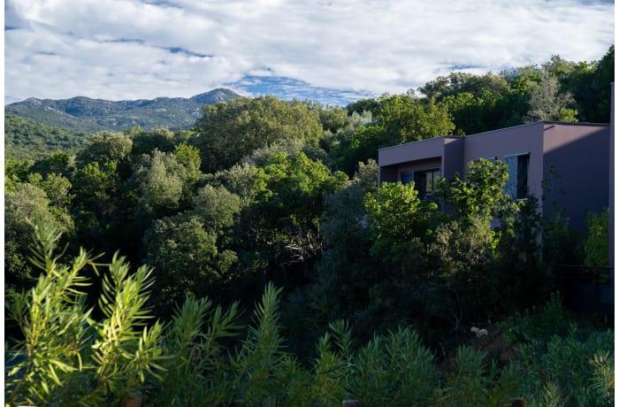 Apartment in Villa Paglia Orba, Grosseto-Prugna - 41