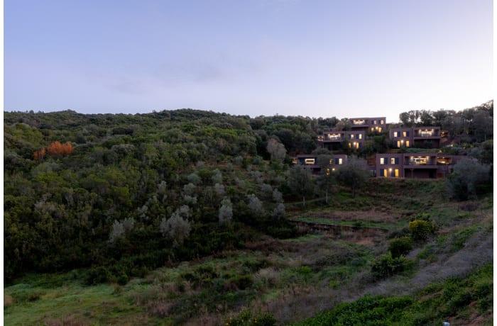 Apartment in Villa Paglia Orba, Grosseto-Prugna - 23