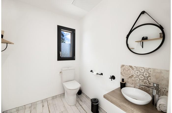 Apartment in Villa Paglia Orba, Grosseto-Prugna - 13