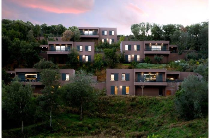 Apartment in Villa Paglia Orba, Grosseto-Prugna - 40