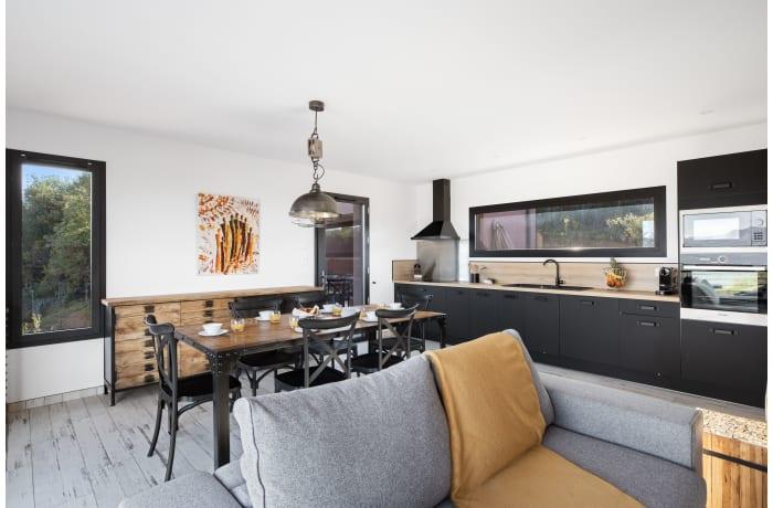 Apartment in Villa Paglia Orba, Grosseto-Prugna - 7