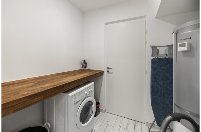 Apartment in Villa Punta Dell Oriente, Grosseto-Prugna - 31