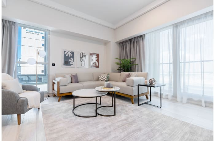 Apartment in Arjan Butterfly II, Al Barsha South - 1