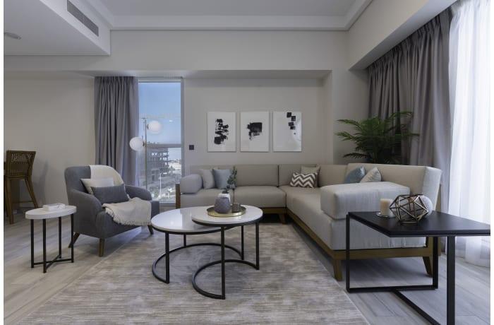 Apartment in Arjan Butterfly II, Al Barsha South - 0