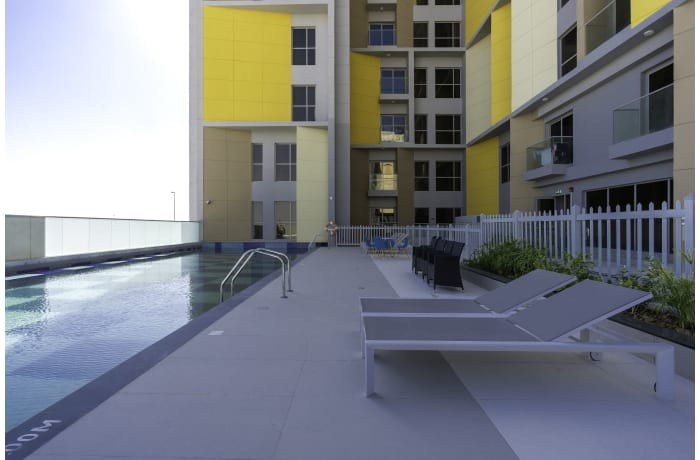 Apartment in Arjan Butterfly III, Al Barsha South - 14