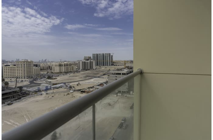 Apartment in Arjan Butterfly III, Al Barsha South - 20