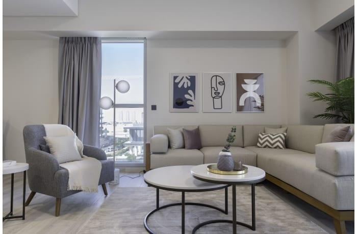 Apartment in Arjan Butterfly III, Al Barsha South - 1