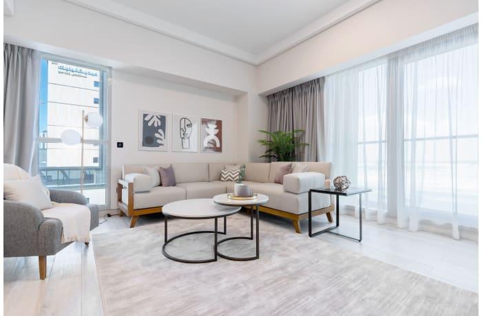 Apartment in Arjan Butterfly III, Al Barsha South - 0