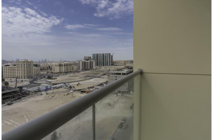 Apartment in Arjan Butterfly VII, Al Barsha South - 19