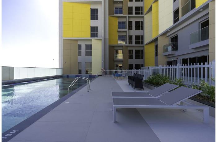 Apartment in Arjan Miracle IV, Al Barsha South - 15