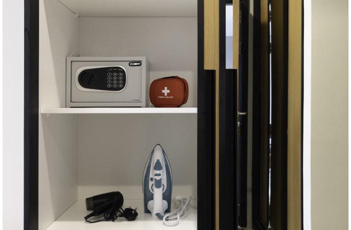 Apartment in Arjan Miracle IV, Al Barsha South - 11