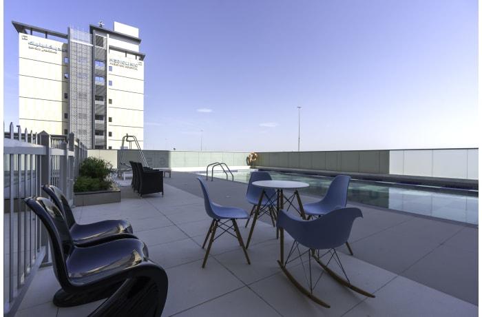 Apartment in Arjan Miracle IV, Al Barsha South - 16