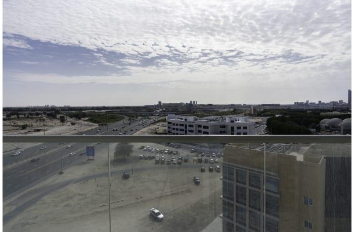 Apartment in Arjan Miracle IV, Al Barsha South - 17