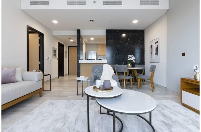 Apartment in Arjan Miracle IV, Al Barsha South - 2