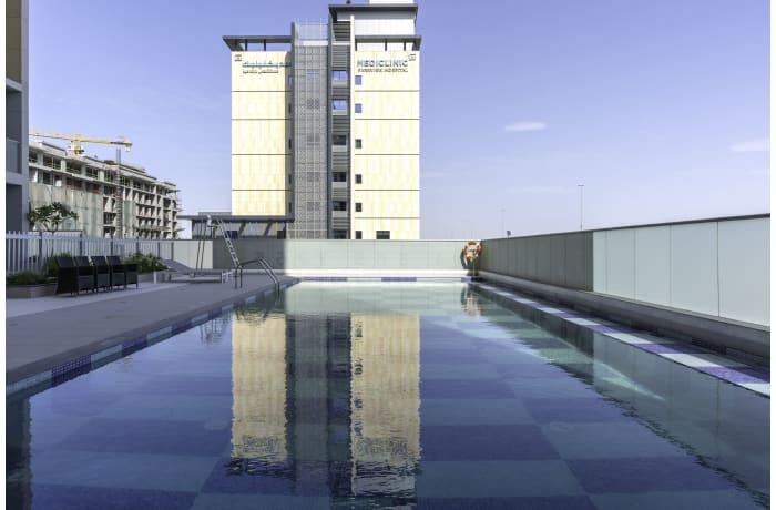 Apartment in Arjan Miracle IV, Al Barsha South - 14