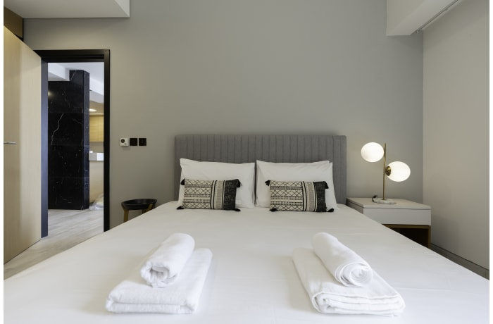 Apartment in Arjan Miracle IV, Al Barsha South - 6