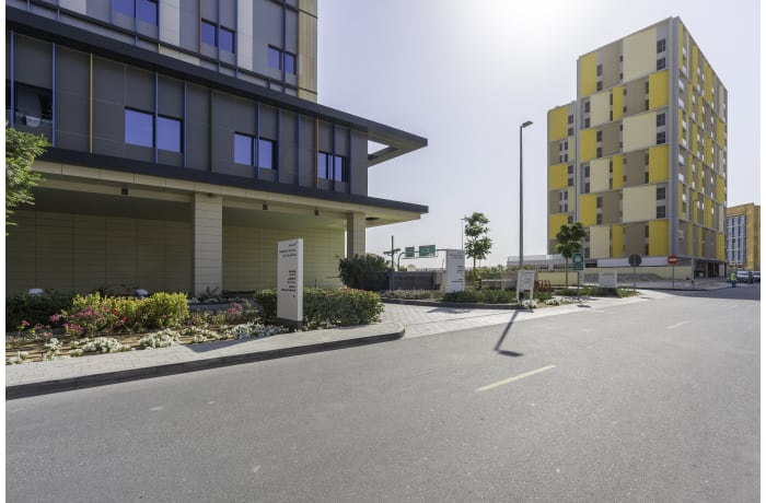 Apartment in Arjan Miracle IV, Al Barsha South - 24