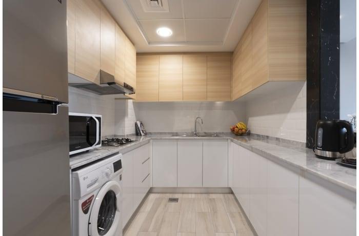 Apartment in Arjan Miracle IV, Al Barsha South - 3