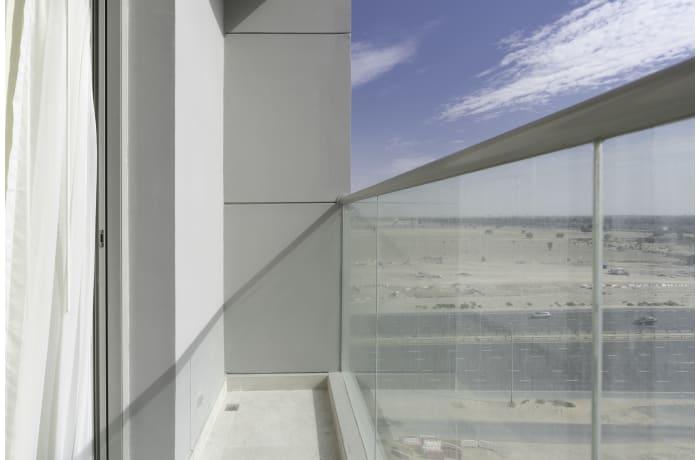 Apartment in Arjan Miracle IV, Al Barsha South - 13
