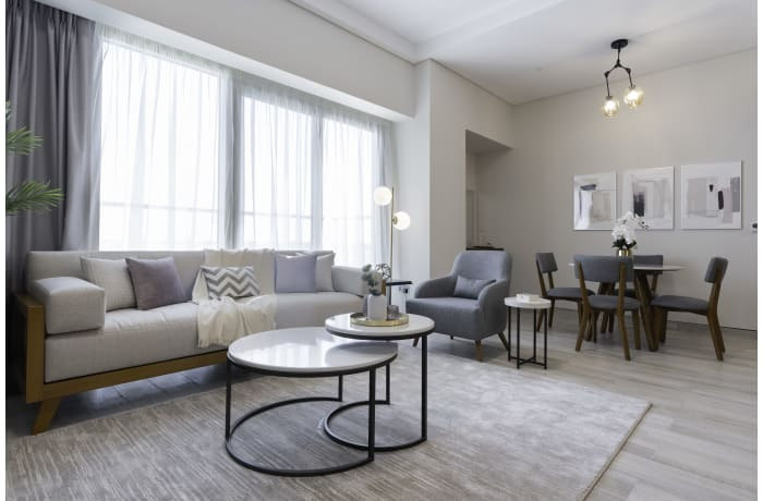 Apartment in Arjan Serenity I, Al Barsha South - 0