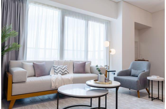 Apartment in Arjan Serenity I, Al Barsha South - 1