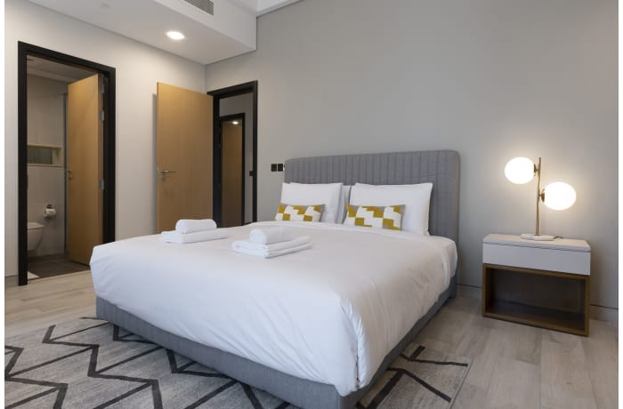 Apartment in Arjan Serenity II, Al Barsha South - 27