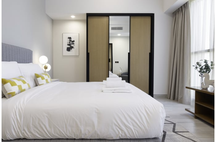 Apartment in Arjan Serenity II, Al Barsha South - 18