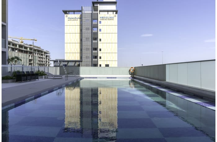 Apartment in Arjan Serenity II, Al Barsha South - 28
