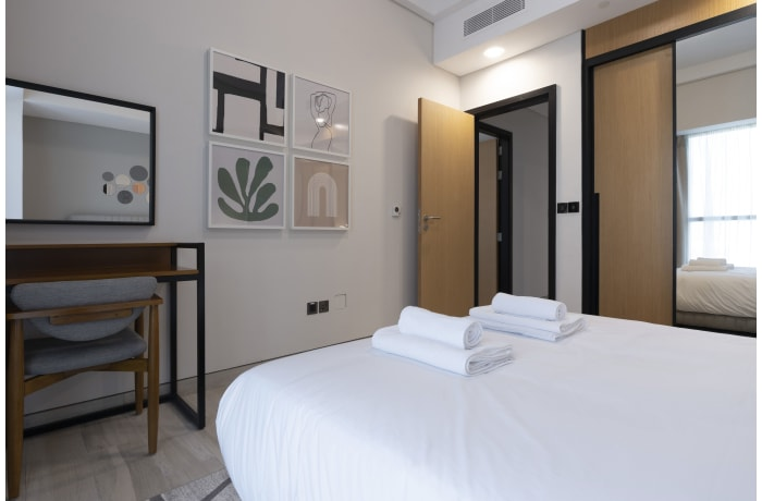 Apartment in Arjan Serenity II, Al Barsha South - 23