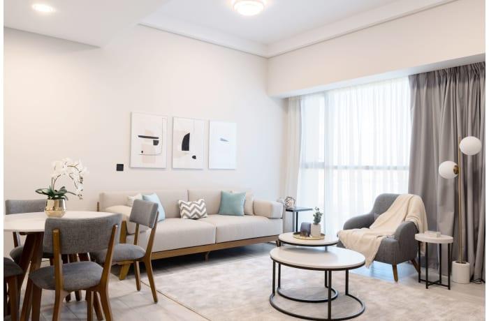 Apartment in Arjan Tower I, Al Barsha South - 1