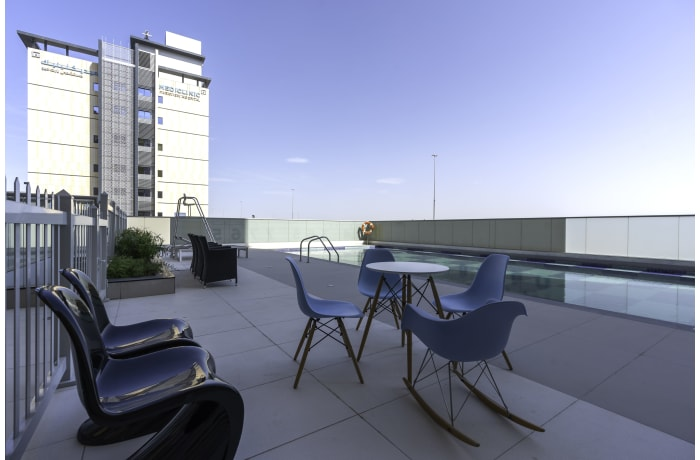 Apartment in Arjan Tower I, Al Barsha South - 24