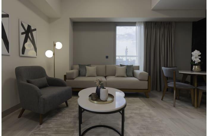 Apartment in Arjan View IV, Al Barsha South - 1